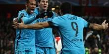 تقرير – ماذا تعلمنا من فوز برشلونة على آرسنال في دوري الأبطال