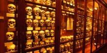 7 متاحف أمريكية غامضة في الولايات المتحدة