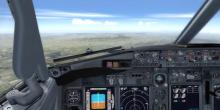 بالفيديو: كيف تشغّل أزرار الطيار الآلي للهبوط عندما يفقد الطيار وعيه