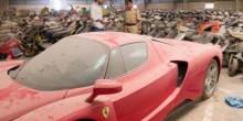 أمريكي يعرض 6 ملايين درهم لشراء فيراري نادرة محجوزة لدى الشرطة