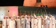 65 دولة تشارك في فعاليات مهرجان الفجيرة للفنون