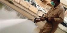 البعوض المسبب لزيكا موجود في السعودية وحالة استنفار لمكافحته