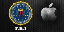 صراع بين FBI و آبل بسبب فك شفرة أيفون إرهابي