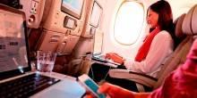 بالفيديو: طيران الإمارات تنقل 220 ألف راكب على متن إيرباص A380