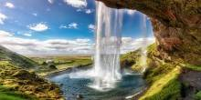 بالصور: طبيعة آيسلندا الساحرة تخطف الأبصار