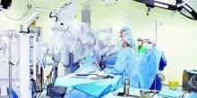 الشارقة تبث جراحة قلب روبورتية إلى عديد المناطق حول العالم