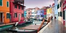 شاهد بالصور بلدان مبهرة بألوانها المذهلة