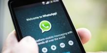 واتس آب يقرر إنهاء العمل على مجموعة من الأجهزة في 2017