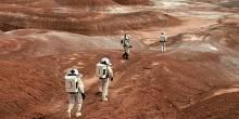 ناسا تطور لعبة واقع افتراضي لمحاكاة أجواء المريخ تمهيدًا لاستطلاعه
