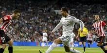 """ريال مدريد يرفع شعار """"لابديل عن الفوز"""" أمام بلباو في الليجا"""