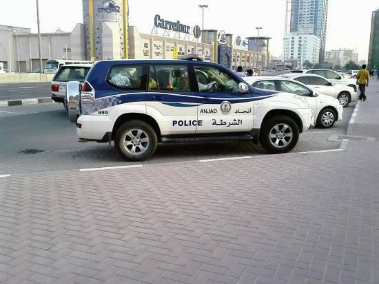 sharjah_police