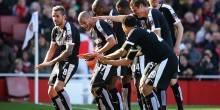 بالفيديو والصور: الآرسنال يغادر كأس إنجلترا علي يد واتفورد
