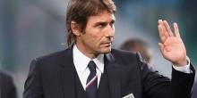 المدرب أنطونيو كونتي تحت أنظار إنجليزية وإيطالية