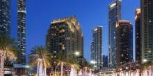 شركة أرابتك تفوز بمشروع لبناء برجين سكنيين متماثلين وسط دبي