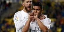 بالفيديو والصور: ريال مدريد يحقق فوز صعب علي لاس بالماس