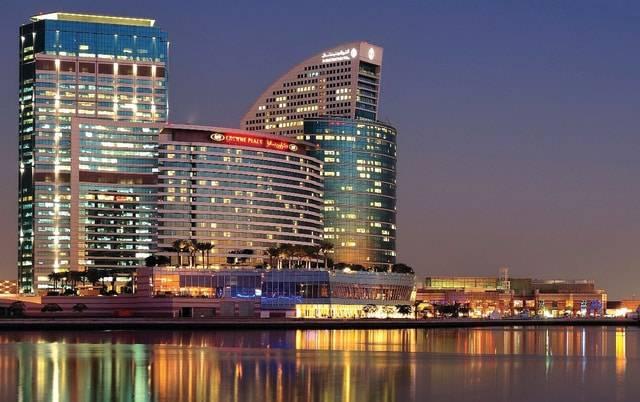 فيستفال دبي