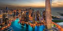 ماذا تعلم عن إمارة دبي؟