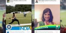 إطارات تفاعلية جديدة للصور الشخصية من فيس بوك