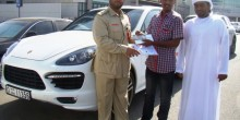 معايير الفوز بجائزة السائقين المنضبطين في دبي
