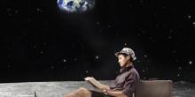فلل للأثرياء قريبًا على سطح القمر
