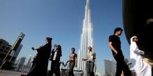 كم سيبلغ عدد سكان دبي عام 2030؟