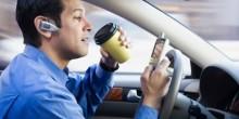 الإمارات تنوى منع اسخدام سماعات البلوتوث أثناء القيادة