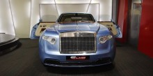 "بالصور: سيارة ""رولز رويس هايبريون"" بـسعر 2 مليون دولار بالإمارات"