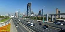إطلاق خط جديد للحافلات العامة في دبي اليوم