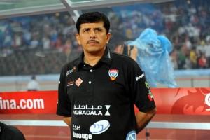 عبد الله مسفر