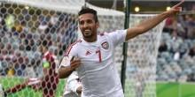 بالفيديو: مهارات وأهداف نجم الجزيرة والمنتخب الإماراتي علي مبخوت