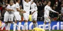 بالفيديو والصور: ريال مدريد لربع النهائي بفوز نظيف علي روما