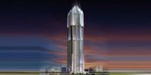 دبي تستعد لافتتاح أعلى برج سكني في العالم نهاية 2016