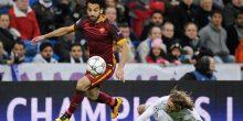 تأكد غياب محمد صلاح عن مباراة فيورنتينا