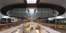 8500 رحلة أسبوعية تنطلق من مطار دبي الدولي إلى 240 وجهة حول العالم