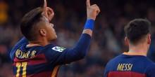 نيمار يعلن تمسكه ببرشلونة