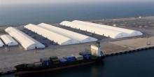 الإمارات تدخل موسوعة غينيس بأكبر مستودع في العالم