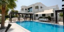 قائمة الفلل السكنية المعروضة للبيع بنخلة جميرا في دبي