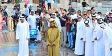 """10 صور مذهلة من مهرجان """"كانفاس"""" دبي"""