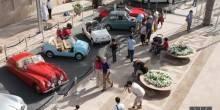 مهرجان الإمارات للسيارات الكلاسيكية (النسخة 8)