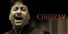 """سلسلة الحفلات الموسيقية الكلاسيكية من بنك الإمارات دبي الوطني في موسمها الخامس تقدم """"أستاذ راشد خان"""""""