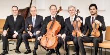 """سلسلة الموسيقى الكلاسيكة تقدم """"برلين فيلهارمونيك كوينتت"""""""