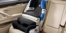 صحة أبوظبي تطالب مواطنيها بضرورة وضع أبنائهم في مقاعد الأمان