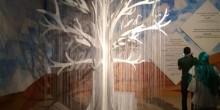 ماهي شجرة القيم التي عرضت في مهرجان أم الإمارات؟