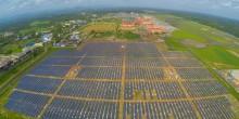 مطار كوتشن في الهند لن يدفع  فواتير الكهرباء بعد اليوم