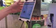 أول حلوى مطبوعة بتقنية ثلاثية الأبعاد بناءً على طلب الزبائن في دبي