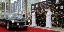 شاهد بالصور والفيديو مهرجان الإمارات للسيارات الكلاسيكية في دبي