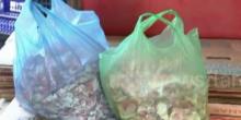 بالفيديو: صيني يمزق بالخطأ آلاف الأوراق النقدية