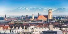 السياحة في مدينة ميونخ الألمانية