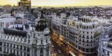 اكتشف أجمل المعالم السياحية القريبة من مدريد