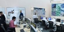 تقنيات جديدة لمراقبة حركة المرور في شوارع دبي